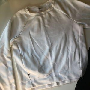 Uniqlo Women's XS Sweatshirt